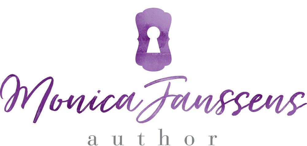 Monica Janssens Logo